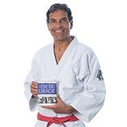 Rorion Dieta Gracie Jiu Jitsu