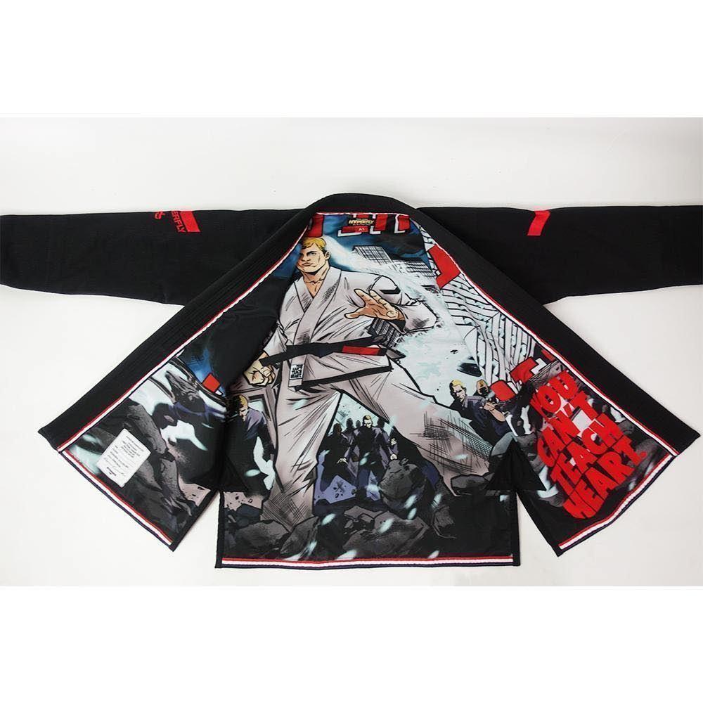 outlet kimono hyperfly