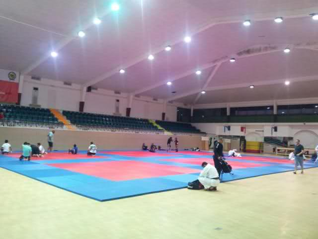 ADCC Submission Wrestling