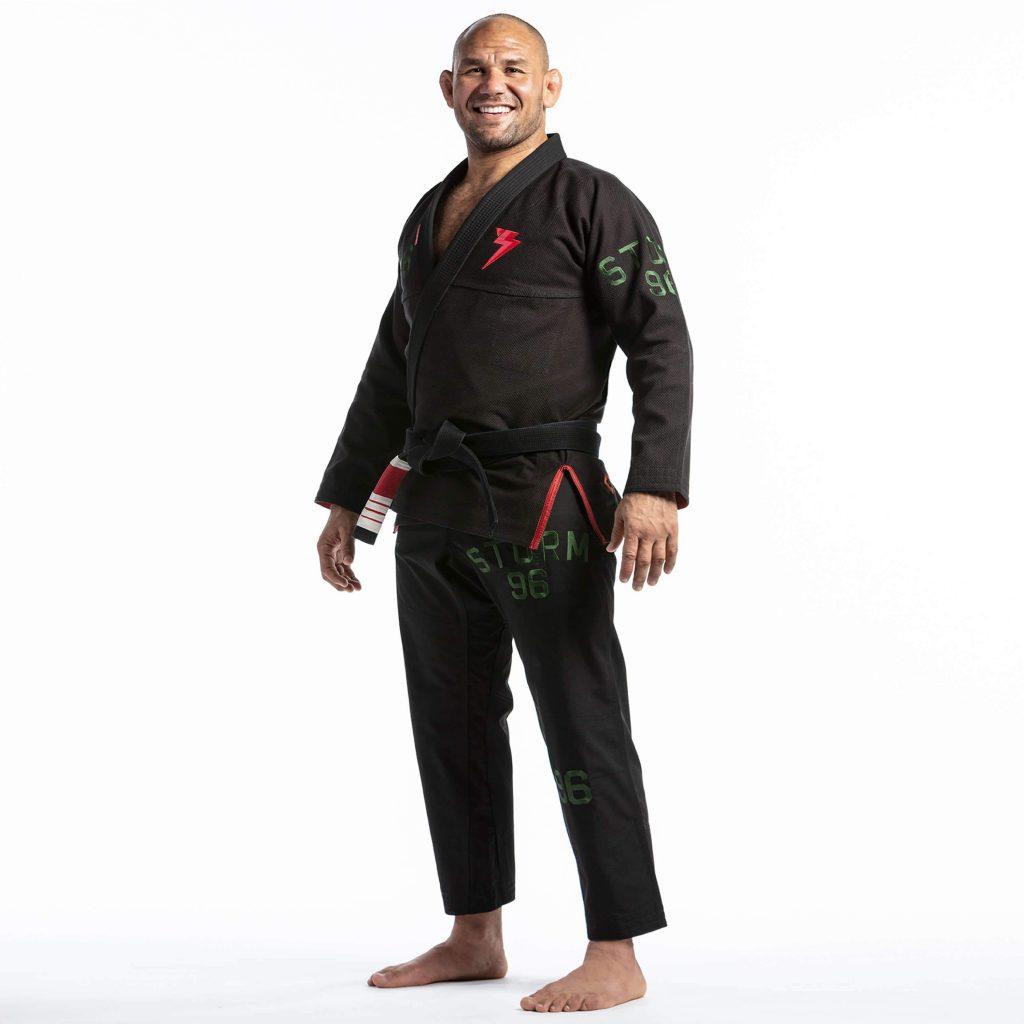Kimono Jiu Jitsu Brasileño