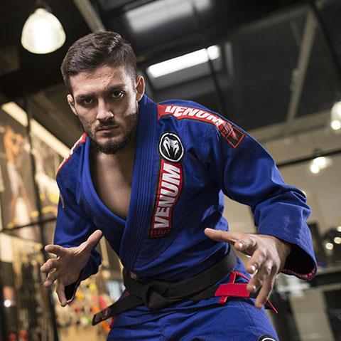 Renato Canuto Jiu Jitsu