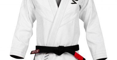 comprar kimono jiu jitsu