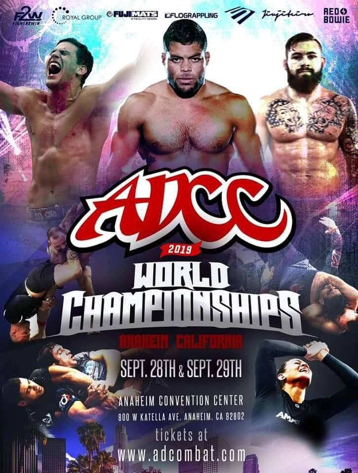 adcc world championship 2019