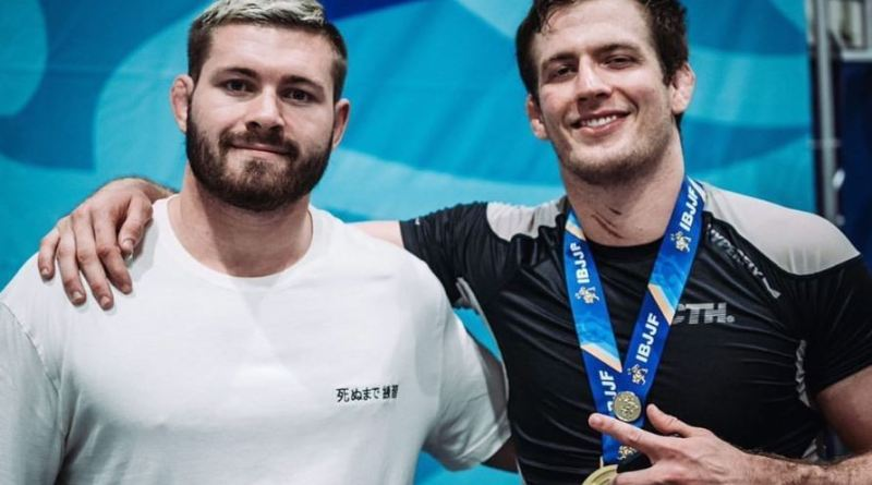 campeonato panamericano jiu jitsu